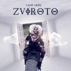 Tamy Moyo - Zviroto